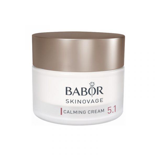 babor calming cream