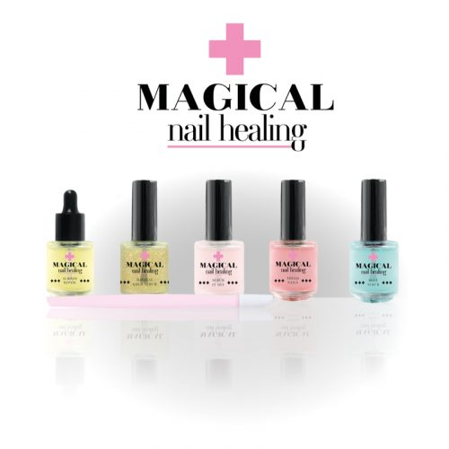 magical nail healing kit