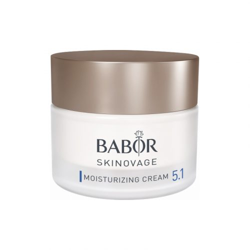 babor skinovage moisturising cream