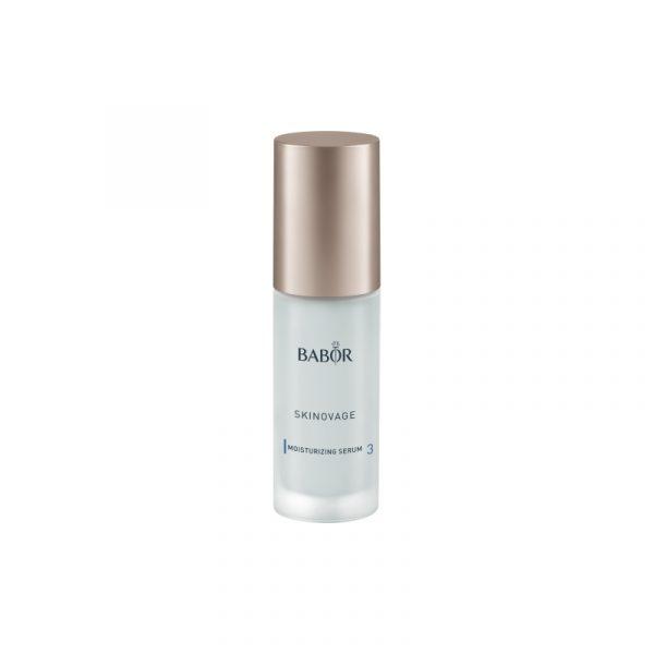 babor skinovage moisturising serum