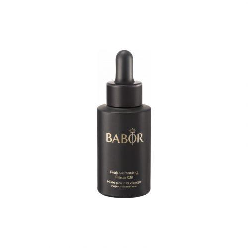 babor skinovage rejuvenating face oil